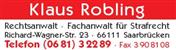 Logo von Robling
