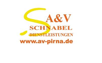 Textilien - A&V/Dienstleistungen SCHNABEL
