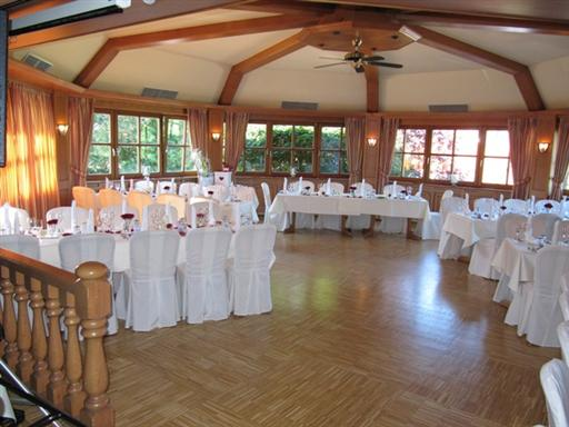 Hochzeit in Hallnberg - Hotel Restaurant Hallnberg