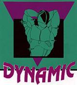 Logo von Dynamic Fitness-Club